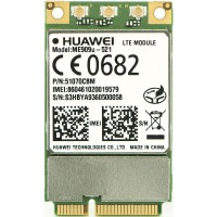 Huawei ME909u-521 Mini-PCIe - ME909U-521MINIPCIE - Wivia com