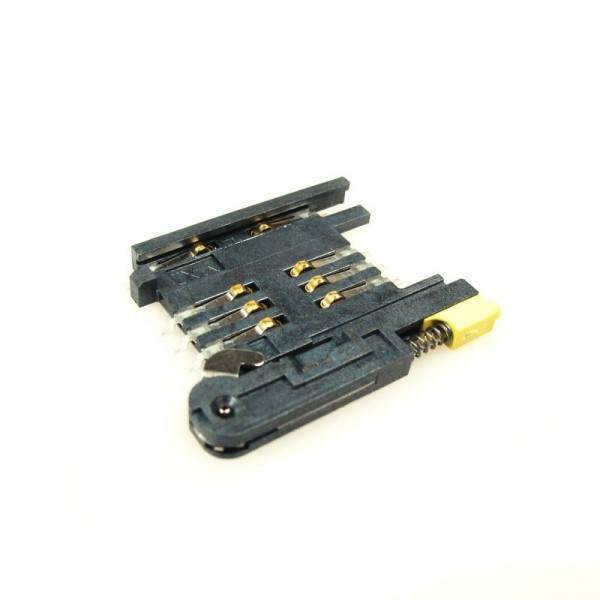 Molex SIM Card Reader for PCB