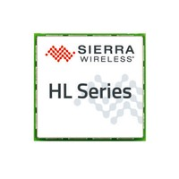 Sierra Wireless AirPrime HL8518