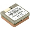 Leadtek LR9552 RS-232 GPS Module