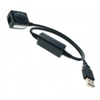 RJ-11 to USB reduction for Leadtek LR9450