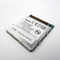 Telit GC864-QUAD V2 with SIM Holder