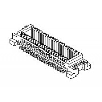 Molex 50pin Board-to-Board connector for Telit modules